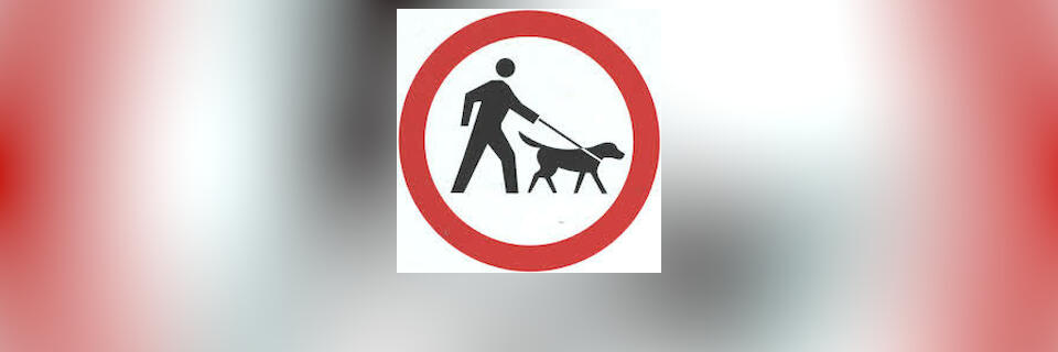 Proposed Dog  Control Orders