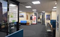 Customer Service Centre