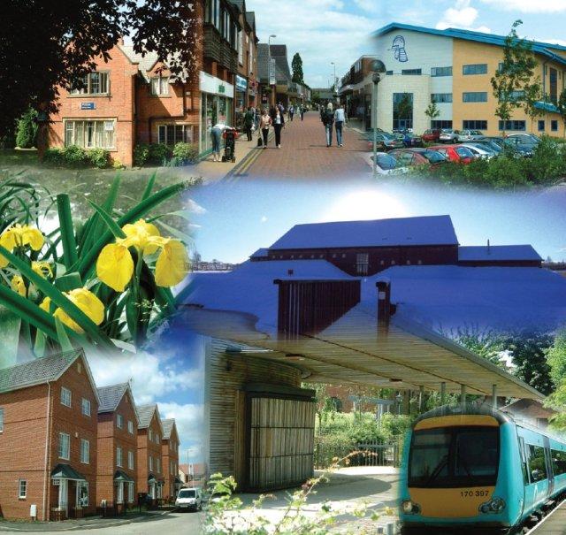 Local Development Framework Picture
