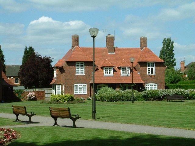 New Homes Wigston