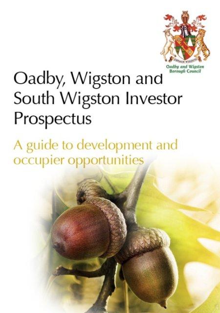OWBC Investor Prospectus