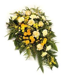 Public health - funeral flowers 1