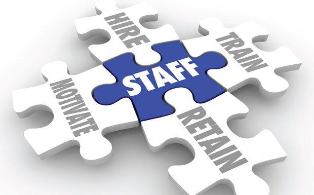 Staff R
