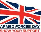Armed Forces Day Support