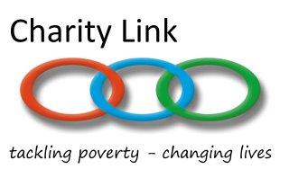 Charity link logo