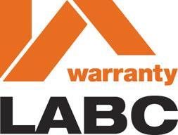 LABC Warranty logo