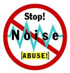 Noise Abuse