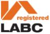 Labc Registered Details Logo